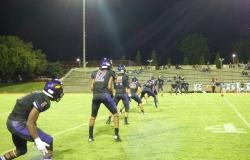 Fresno Football Photos