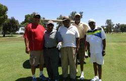 Fresno High Golf Tournament